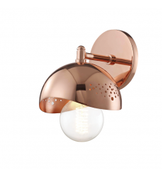 Mitzi - Heidi 1 Light Wall Sconce(H131101-POC)