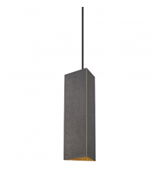 Mitzi - Aiko 1 Light Pendant(H150701-OB)