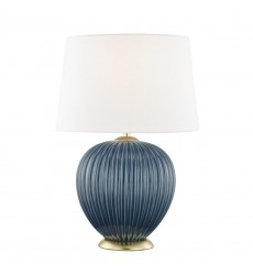 Mitzi - Jessa 1 Light Table Lamp(HL270201-DBL)