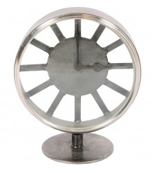 Bell-Harbor* CL246 Décor Clock - Renwil