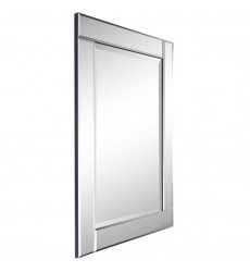 Adan MT1289 - Wall Mirror - All glass - Renwil