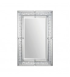 Vincenzo MT1301  Mirror Wall Decor - Renwil