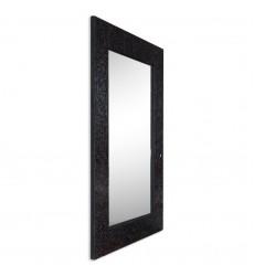 Amber Mosaic MT1345 Rectangle Mirror Wall Decor - Renwil