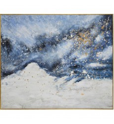 Renwil - Astral OL1715 - Wall Art - Textured