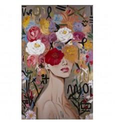 Alisa OL1998 Hand Painted Canvas - Renwil