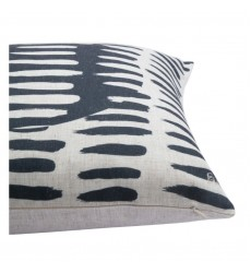 Austen PWFL1087 Linen Square Pillow - Renwil