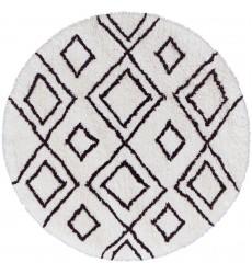 Renwil - Alder  RALD-55642-55 - Round Rug