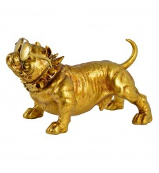 Bailey STA662 Gold Statue - Renwil