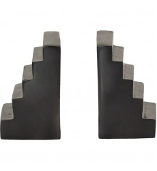 May STA687 Bronze Bookends - Renwil