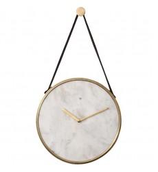 Livenna* CL239 Décor Clock - Renwil