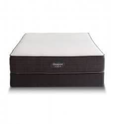Simmons - Beautyrest Altamont Tight Top Mattress - Queen Size