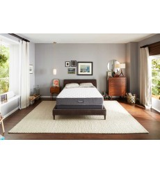Simmons - Beautyrest Sterling DR.HARD Tight Top Mattress - Twin Size