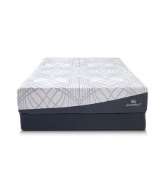 Serta - iComfort Evolution Mattress - Twin XL Size