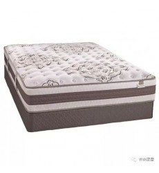 Serta - iSeries Stature II King size