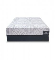 Serta - iComfort Sublime Mattress - Twin XL Size