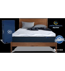 Serta - Mattress in a box 2018 Edition Queen size