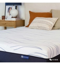 Serta - Mattress in a box 2018 Edition King size