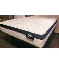 Serta - Perfect Sleeper Limited Edition - Full Size