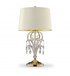 Standa - Amouruccio Crystal Table Lamp (OK-5151T)