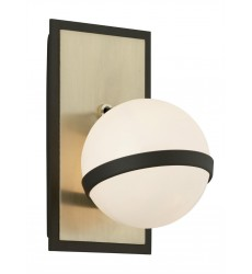 Troy -  Ace 1Lt Wall Sconce (B5301)