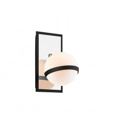 Ace 1Lt Wall Sconce (B7161) - Troy Lighting