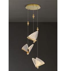 LED pendant lamp(HH-5902P12)