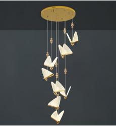 LED pendant lamp(HH-5902P24)