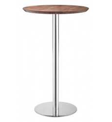 Bergen Bar Table (100053) - Zuo Modern