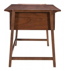 Graham Desk Walnut (101054)