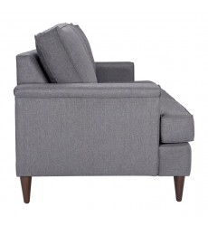 Campbell Sofa Dark Gray (101195)