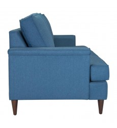 Campbell Sofa Blue (101210)