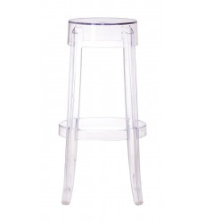 Anime Barstool Transparent (106106)