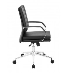 Director Pro Office Chair Black (205324)