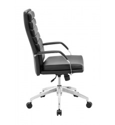 Director Comfort Office Chair Black (205326)