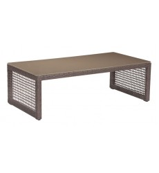 Coronado Coffee Table Cocoa (703825) - Zuo Modern