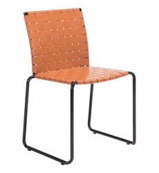 Beckett Dining Chair Tan (703860)