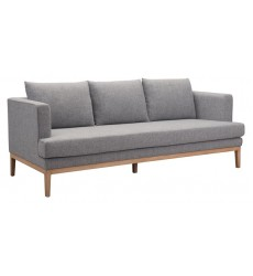 Eden Sofa Gray (703892)