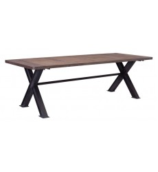 Haight Ashbury Table (98162)