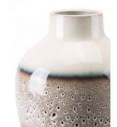 Dripped Md Vase Multicolor (A10221)