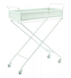 Mint Bar Cart Green (A10790)