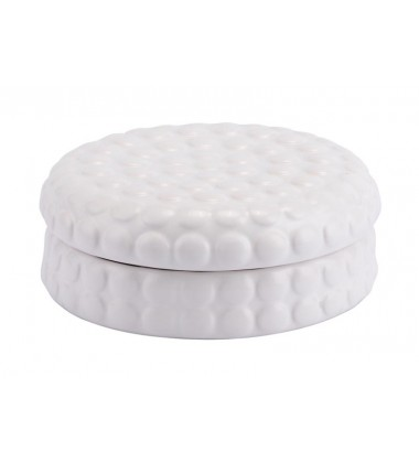 Bubble Box White (A11333)
