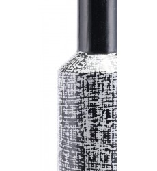 Croma Large Bottle Black & White (A11398)