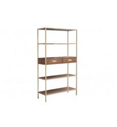 Jude Bookcase Shelving (HGAK140)