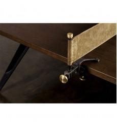 Ping Pong Table Gaming Table (HGDA556)