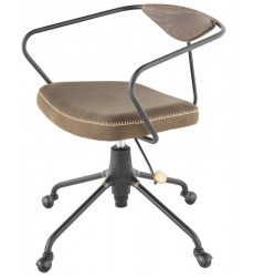 Akron Office Chair (HGDA602)