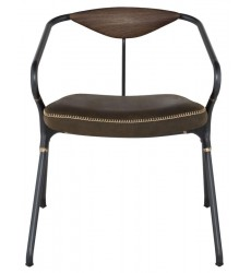Akron Dining Chair (HGDA682)