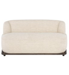 Mesa Double Seat Sofa (HGDA690)
