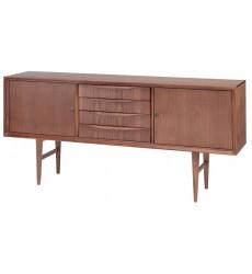 Elisabeth Media Unit Cabinet (HGEM641)