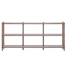 Justin Display Shelving (HGEM752)
