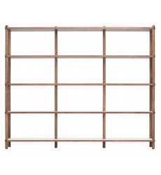 Justin Display Shelving (HGEM753)